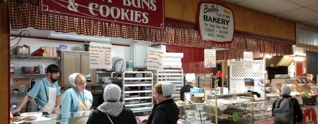 Beiler's Taste of Home Bakery