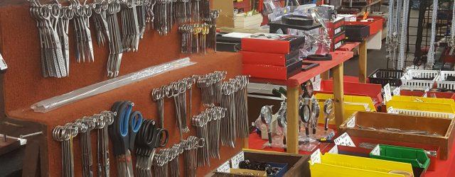 Biffs Tools