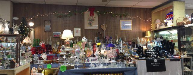 Ziegler's Vintage Glass & Collectibles
