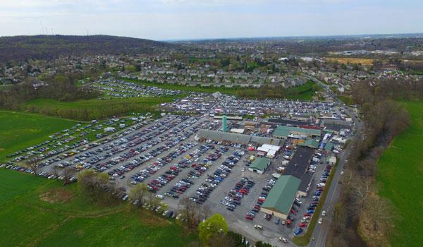 pennsylvania amish market
